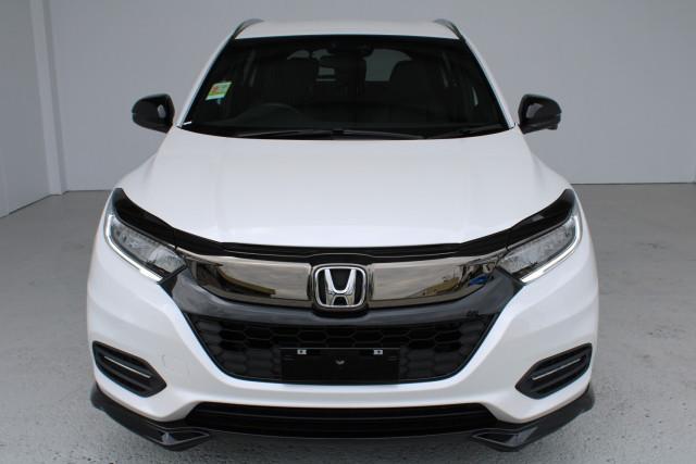 2020 MY21 Honda HR-V RS Suv Image 2