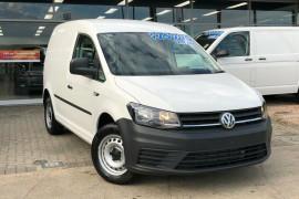 Volkswagen Caddy Van Runner 2KN