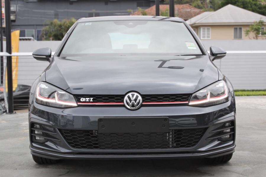 2017 MY18 Volkswagen Golf 7.5 GTi Hatch