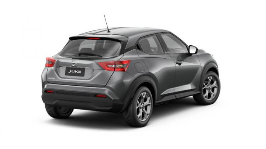2020 MY21 Nissan JUKE F16 ST Plus Hatchback Image 19