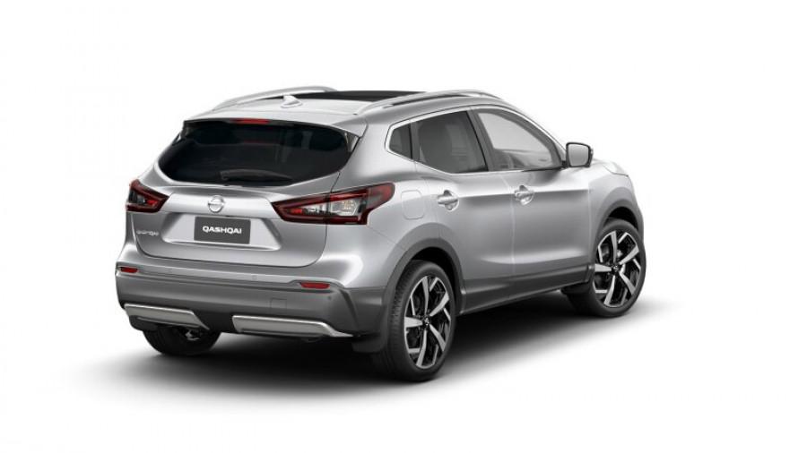 2020 MY0  Nissan QASHQAI J11 Series 3 Ti Suv Image 19