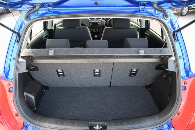 2015 Suzuki Swift FZ MY15 GL Navigator Hatchback Image 7