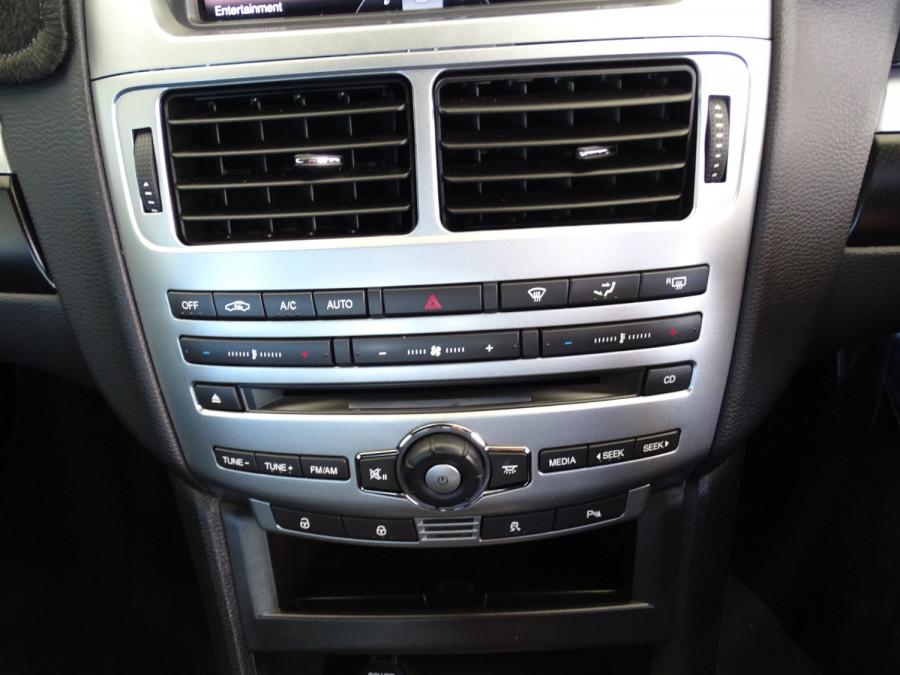 2015 Ford Falcon FG X XR8 Sedan Image 23