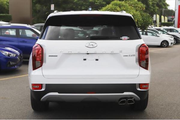 2021 MY22 Hyundai Palisade LX2.V2 Highlander Wagon Image 3