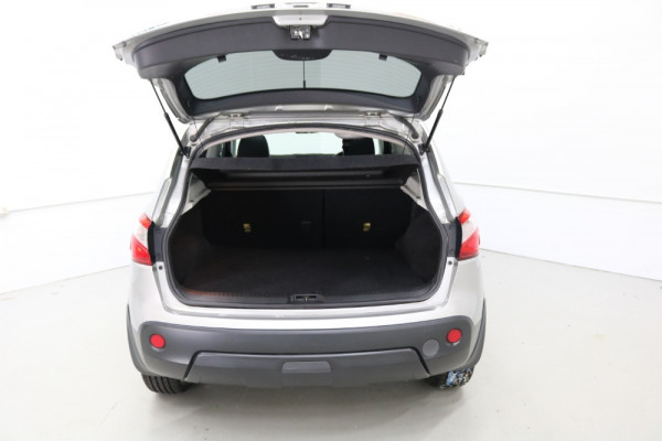 2012 Nissan DUALIS J10W SERIES 3 MY12 TI-L Hatchback Image 4