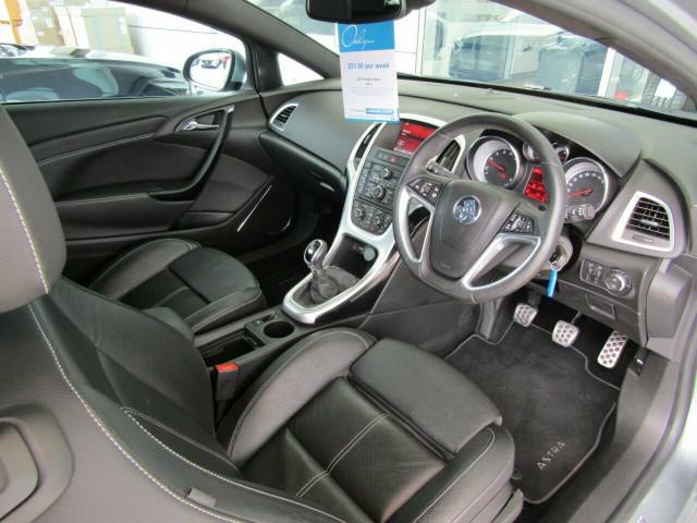 2015 MY15.5 Holden Astra PJ MY15.5 GTC Sport Hatchback Mobile Image 15