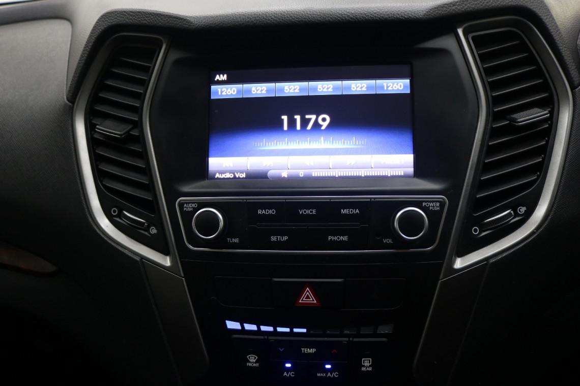 2017 MY18 Hyundai Santa Fe DM4 MY18 ACTIVE Suv Image 13
