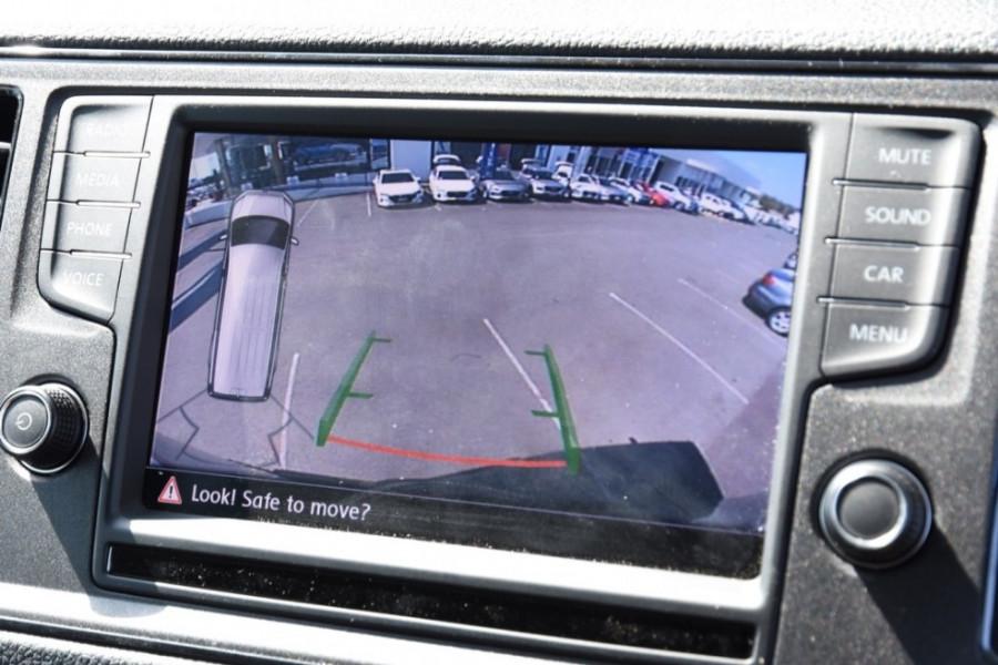 2019 MY18 Volkswagen Crafter SY1 Van MWB Standard Roof Van Image 16