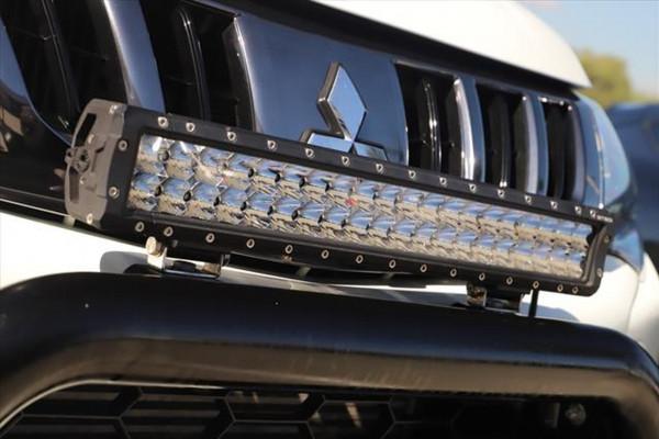 2018 Mitsubishi Triton MQ MY18 GLS Utility
