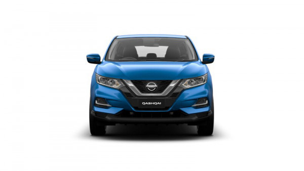 2020 MY0  Nissan QASHQAI J11 Series 3 ST Other Image 4