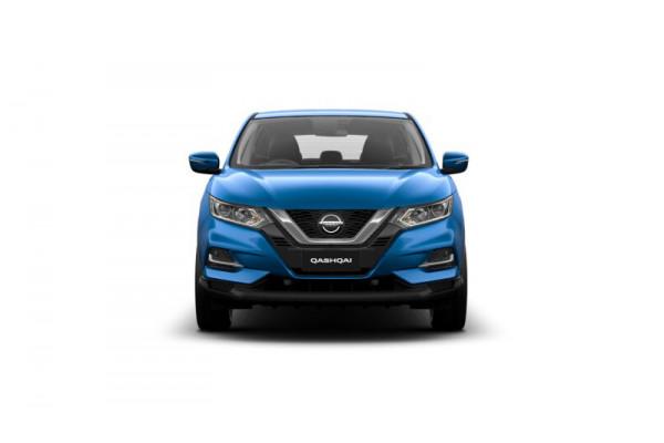 2020 MY0  Nissan QASHQAI J11 Series 3 ST Other