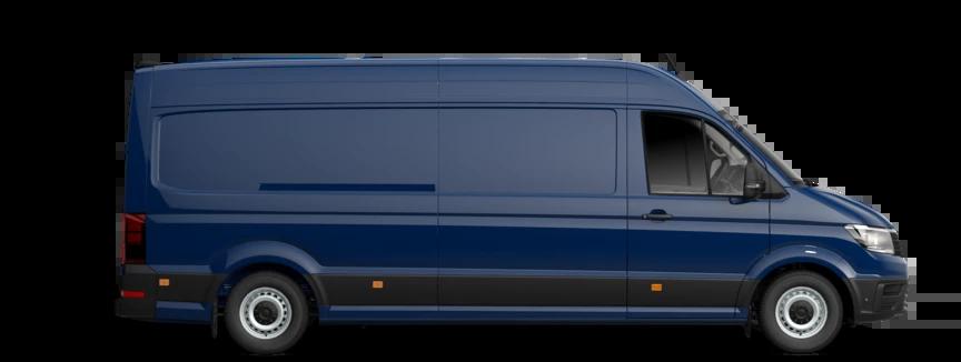 55 Van LWB