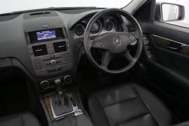 2009 Mercedes-Benz C200 Kompressor W204 C200 Kompressor Sedan Image 5