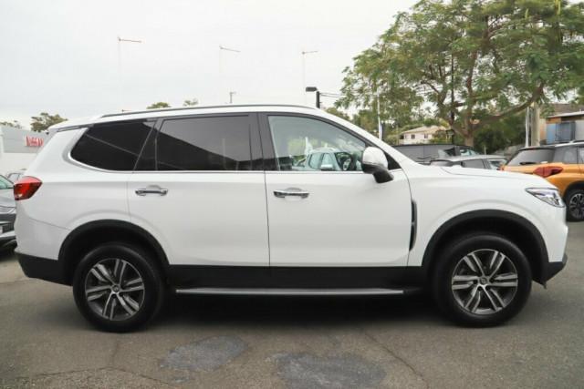 2020 LDV D90 Executive 2WD
