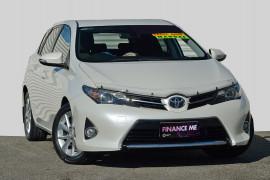 Toyota Corolla ASCENT SPORT ZRE182R