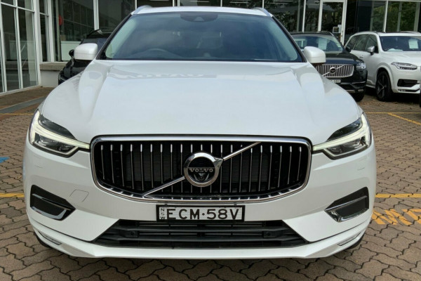 2019 MY20 Volvo XC60 246 MY20 T5 Inscription (AWD) Suv Image 2