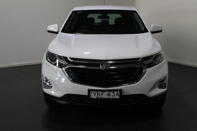 2017 MY18 Holden Equinox EQ Turbo LS+ Suv Image 3