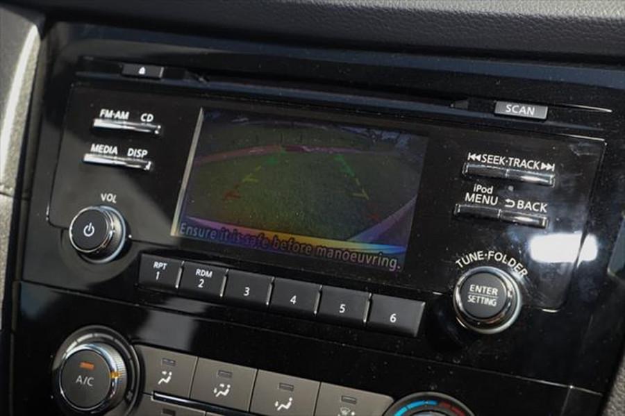 2019 Nissan X-Trail T32 Series II ST Suv Image 14