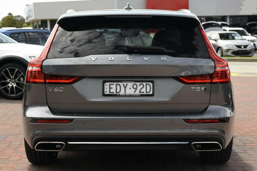 2019 MY20 Volvo V60 T5 Inscription T5 Inscription Wagon Mobile Image 17