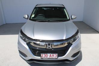 2020 MY21 Honda HR-V VTi Suv