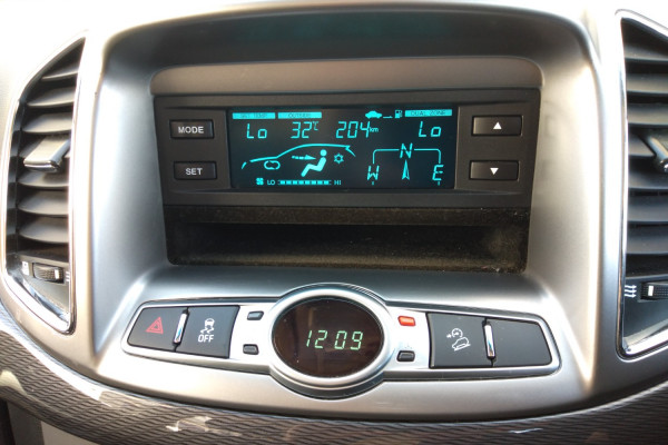 2014 Holden Captiva CG MY14 7 Suv Mobile Image 12
