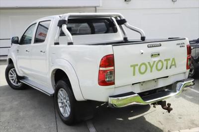 2014 Toyota HiLux KUN26R MY14 SR5 Utility Image 2
