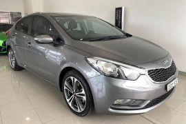 2015 Kia Cerato YD MY15 S Sedan
