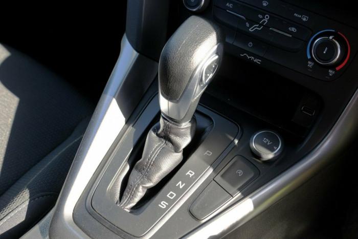 2017 MY17.5 Ford Focus LZ Trend Hatch Hatchback