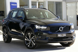 Volvo XC40 T5 R-Design XZ