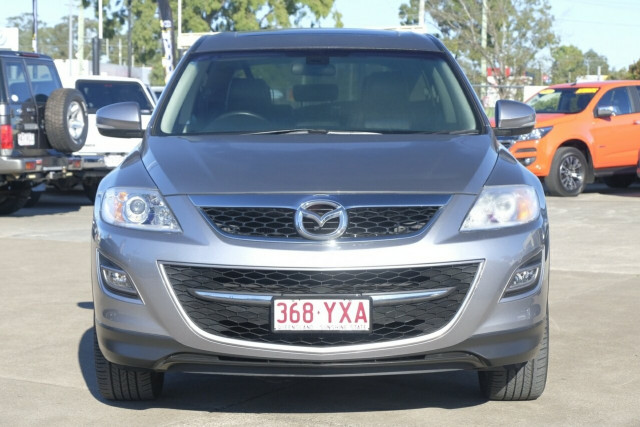2010 Mazda CX-9 TB10A3 MY10 Luxury Suv