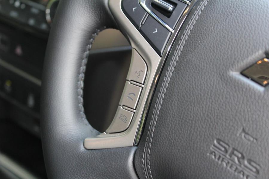 2019 Mitsubishi Triton MR GLS Double Cab Pick Up 4WD Utility