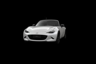 2021 Mazda MX-5 ND Roadster Cabriolet Image 3