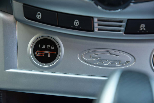 2013 FPV Gt FG MK II Boss 335 Sedan Image 16