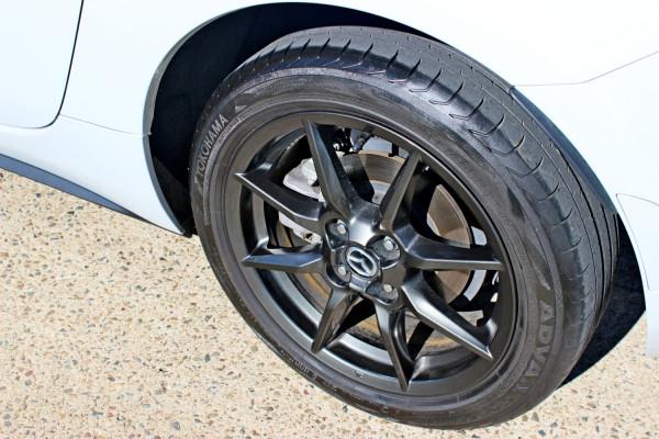 2015 Mazda Mx-5 ND GT Roadster