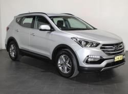 Hyundai Santa Fe Active DM3 Turbo