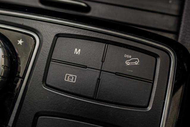 2015 Mercedes-Benz Gle-class W166 GLE250 d Wagon Image 29