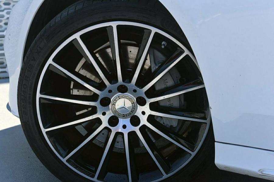 2016 MY56 Mercedes-Benz C250 W205 806+056MY d Sedan Mobile Image 7
