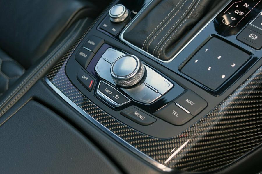 2014 Audi Rs6 4G A Wagon Mobile Image 20