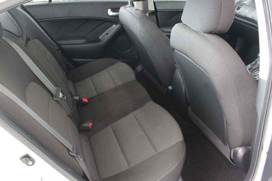 2016 MY17 Kia Cerato YD MY17 S Sedan Image 9