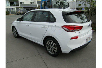 2018 MY19 Hyundai i30 PD2 MY19 Active Hatchback Image 5