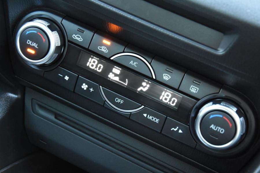 2016 Mazda 3 BM Series SP25 Sedan Sedan Image 25