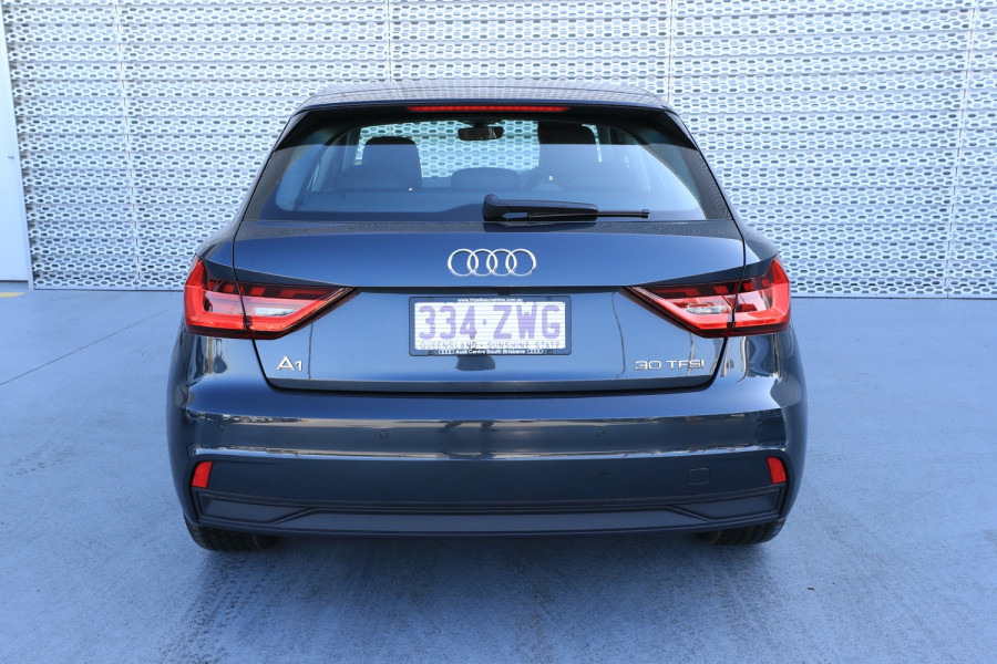 2019 MY20 Audi A1 Hatchback Image 17