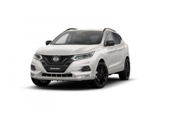 2020 MY0  Nissan QASHQAI J11 Series 3 Midnight Edition Suv Image 2