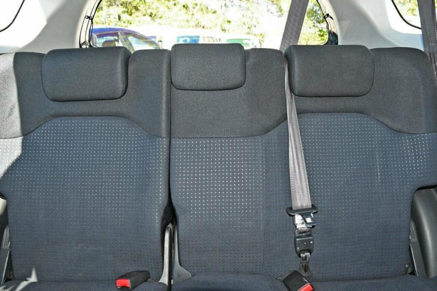 2008 MY09 Honda Jazz GE MY09 GLi Hatchback
