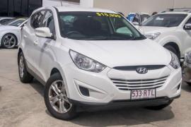 Hyundai ix35 Active (FWD) LM MY11