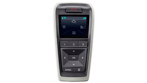 The new Volvo FH series Work Remote