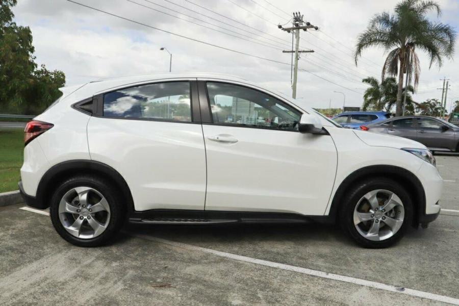 2015 Honda Hr-v (No Series) MY15 VTi-S Hatchback Image 4