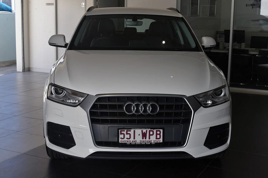 2016 Audi Q3 8U MY16 TFSI Suv Mobile Image 2