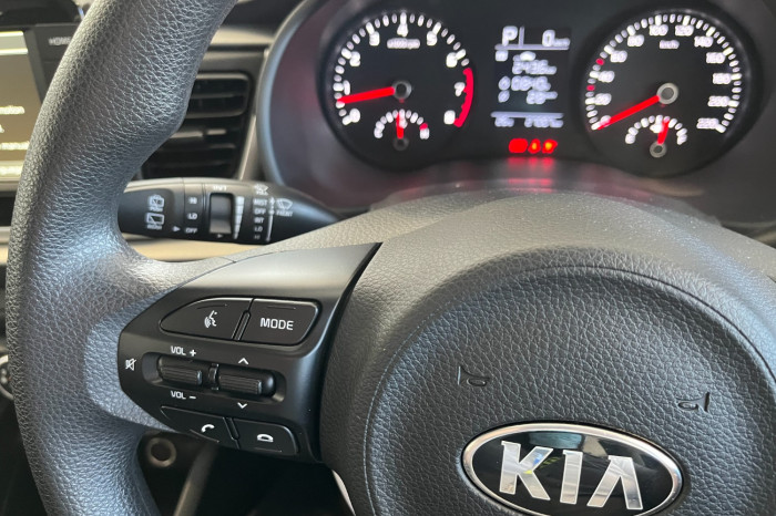 2019 Kia Rio YB MY19 S Hatchback Image 20