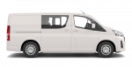 toyota HiAce accessories Cessnock Hunter Valley